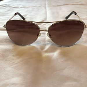 Cole Han Aviator Sunglasses - Used (Like New)
